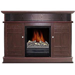Faux Fireplace Yes Quality Craft Traditional Electric Fireplace