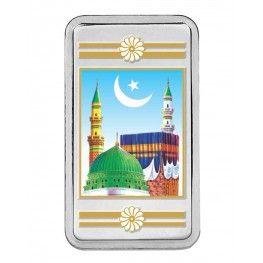 Australia & Oceania Palau 2013 $5 World Of Wonders Vii Dresden Frauenkirche 20g Silver Proof Coin Cheap Sales 50%