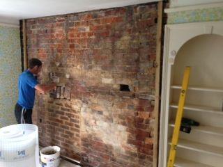 Damp Proofing Bedroom Wall
