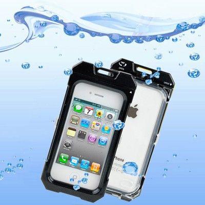 Capa a prova d'água para seu iPhone