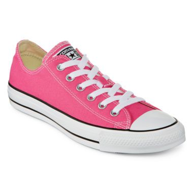 58177209280 Converse Chuck Taylor All Star Sneakers - Unisex Sizing found at @JCPenney