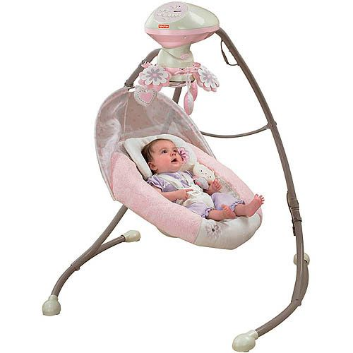 Get the FisherPrice Cradle Swing for less at