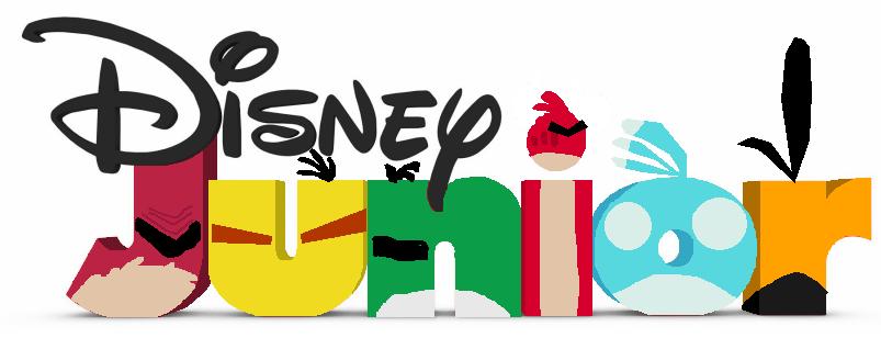 Disney Junior Angry Birds Angry Birds Disney Junior Birds
