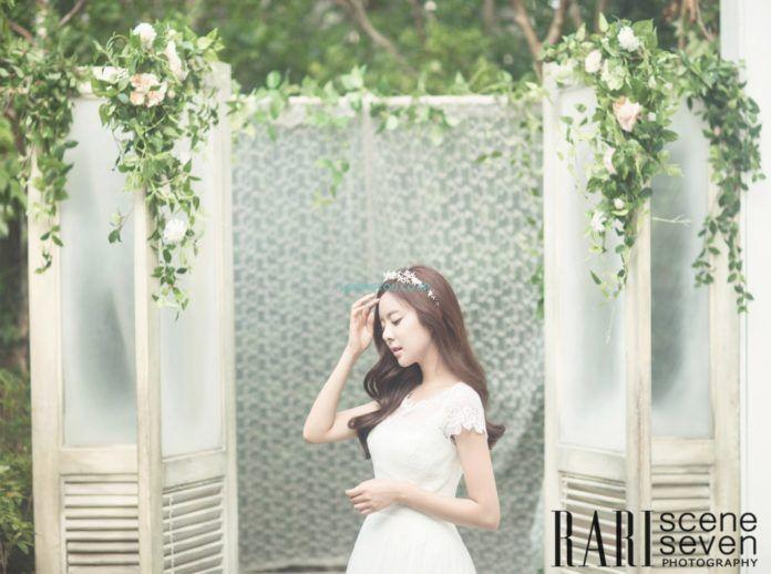 RARI#7 [Beloved] - KOREA PRE WEDDING PHOTOSHOOT by LOVINGYOU