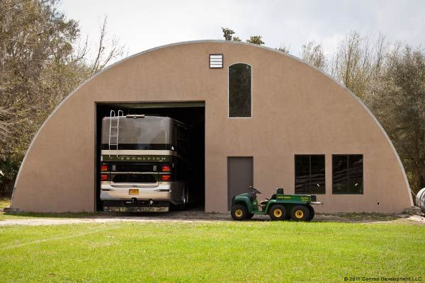 Rocket Steel Buildings Rv Garages Recreational Vehicle