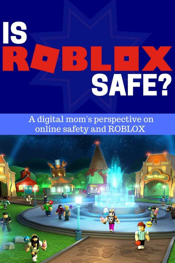 Is Roblox Bad Roblox Safety And Thoughts From A Digital Mom
