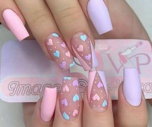 Image about love in nails 💅 by Sei on We Heart It
