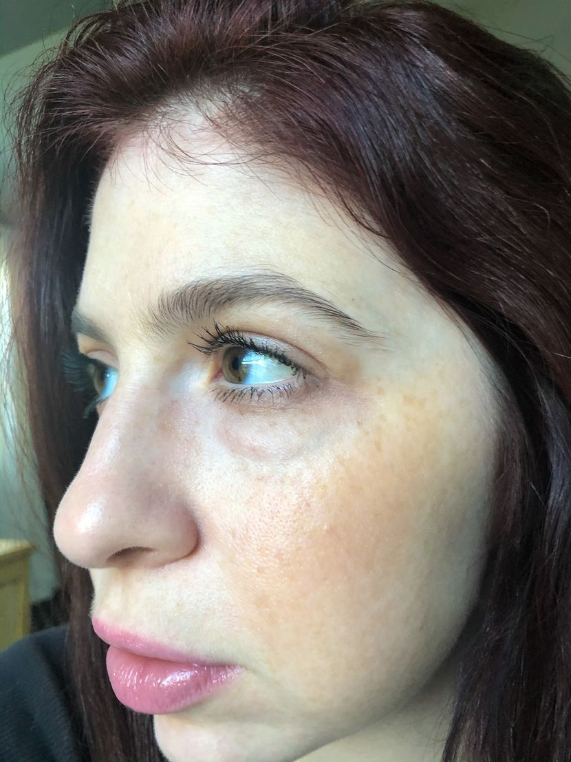 New Product Review! L'Oreal Bambi Eye Mascara We are