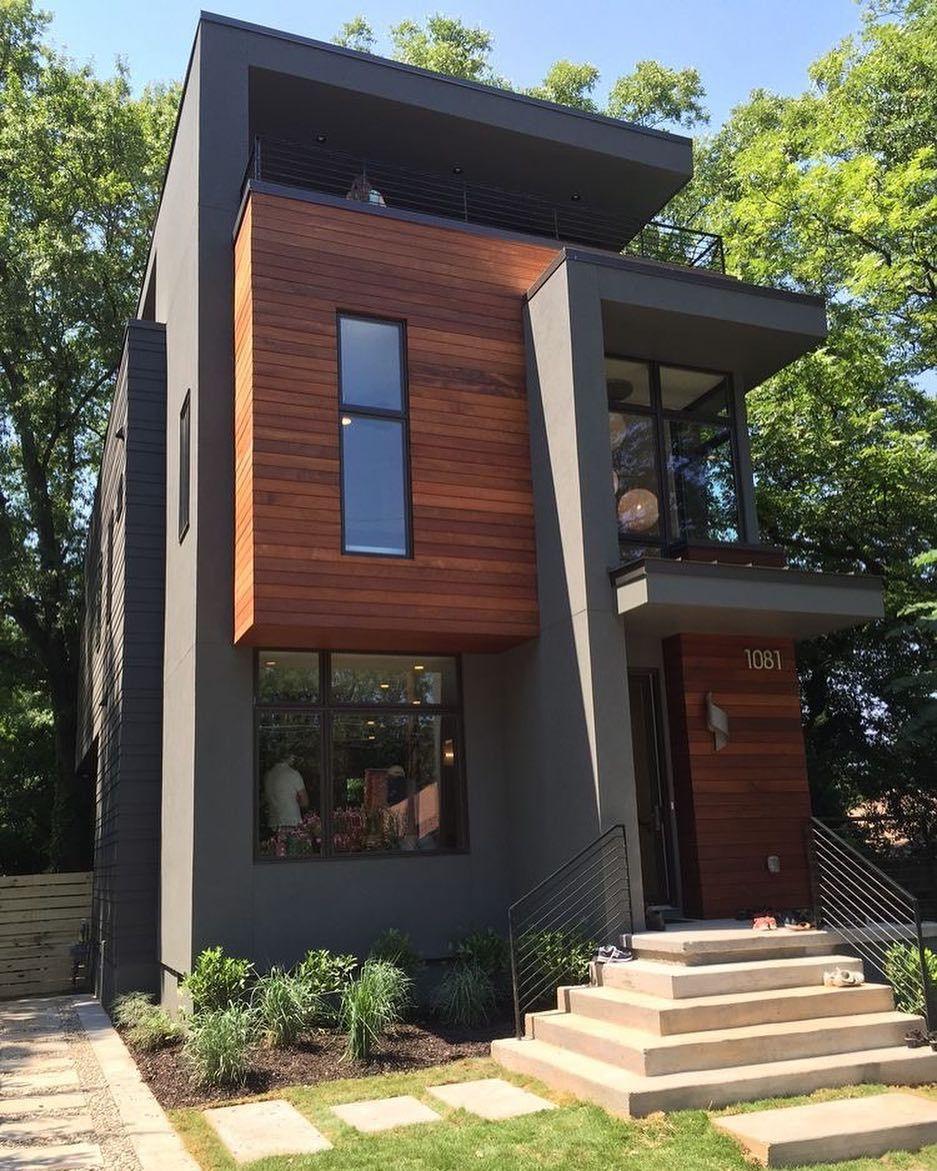 999 Best Exterior Design Ideas Exterior Homedecor Em 2020 Fachadas De Casas Design De Casa Arquitetura Casas