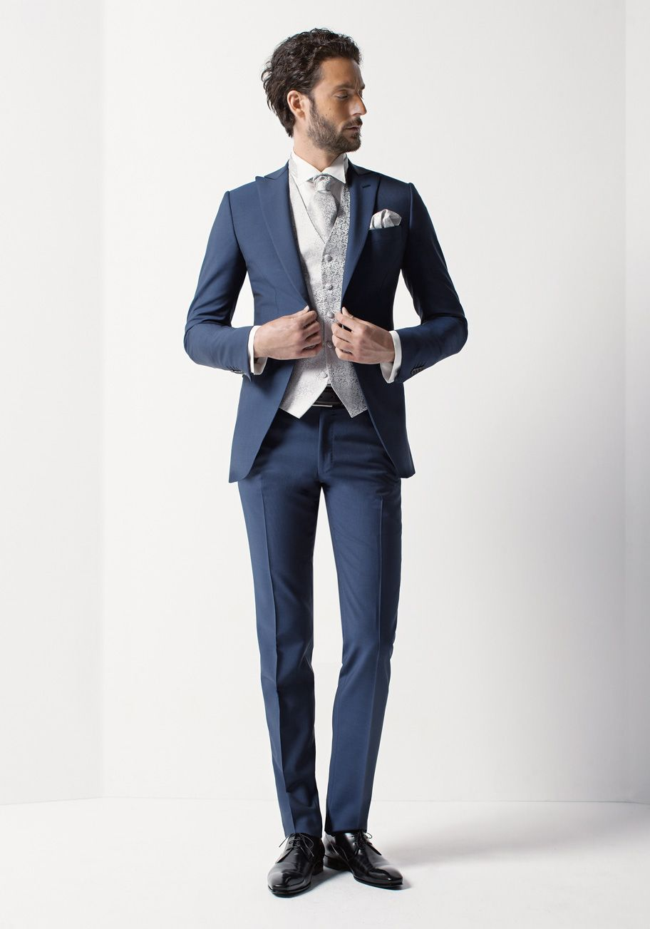 Beau Costume Homme destiné costume gris mariage | costume de marié gris avec gilet pour homme