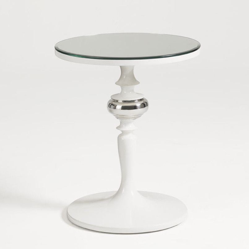 HEN - Aquarius Sitara End Table | Wayfair