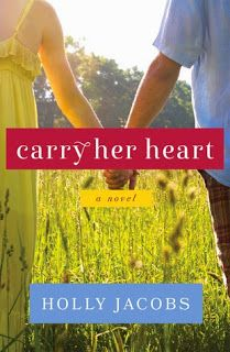 The Book Review: Carry Her Heart by Holly Jacobs- A Book Review