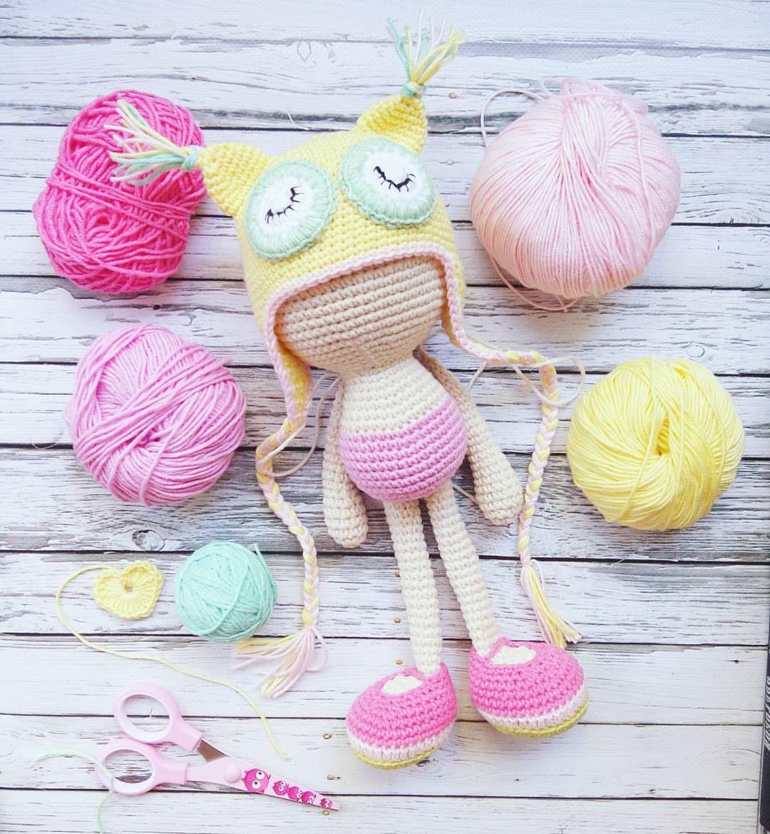 free pattern,amigurumi cat | bambole,pupazzi e altro | Pinterest ...
