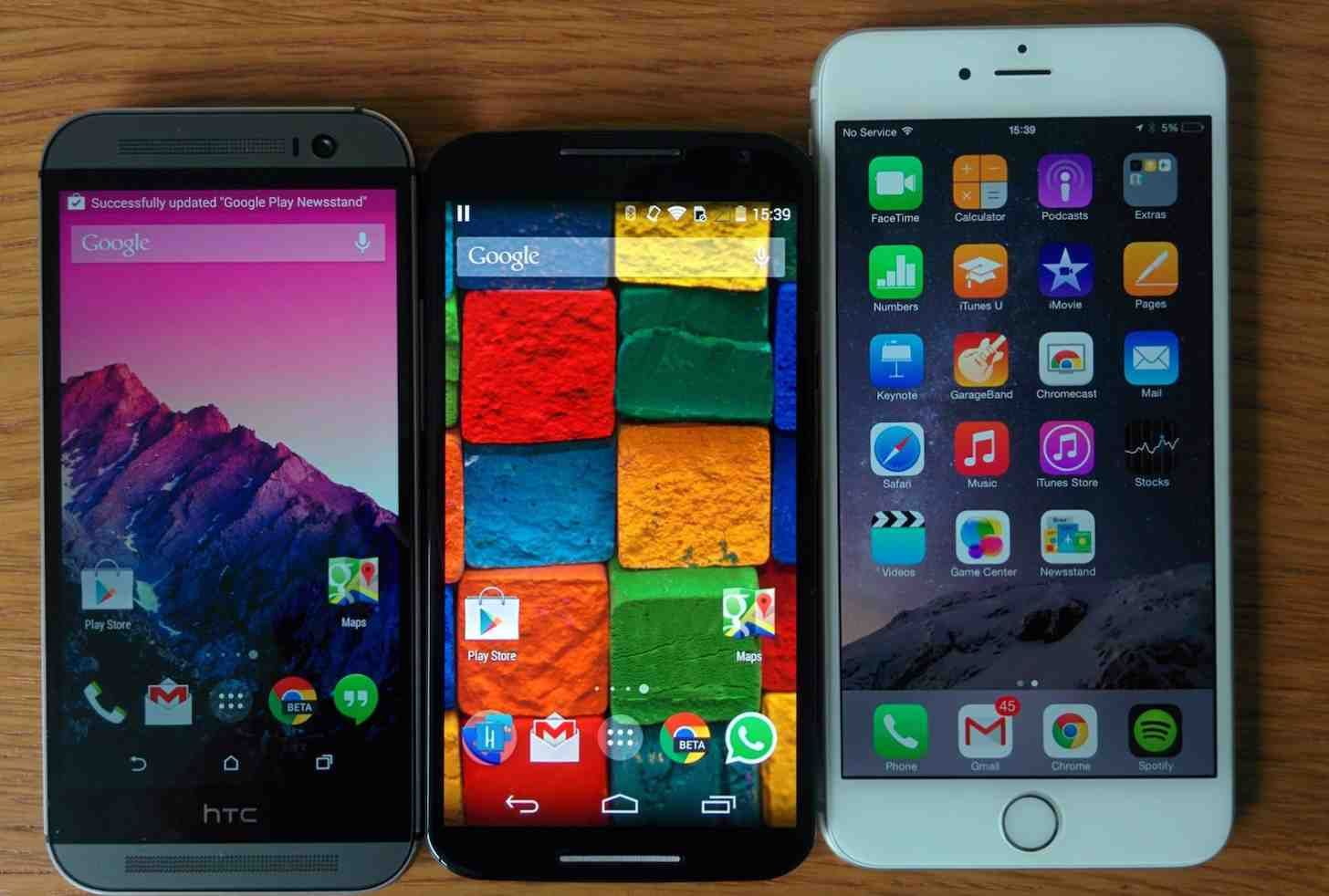 How Many Smartphones Did You Buy In 2014 Smartphone Iphone Glitch Iphone Deals