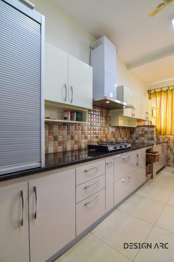 Best modular kitchen bangalore design arc interior