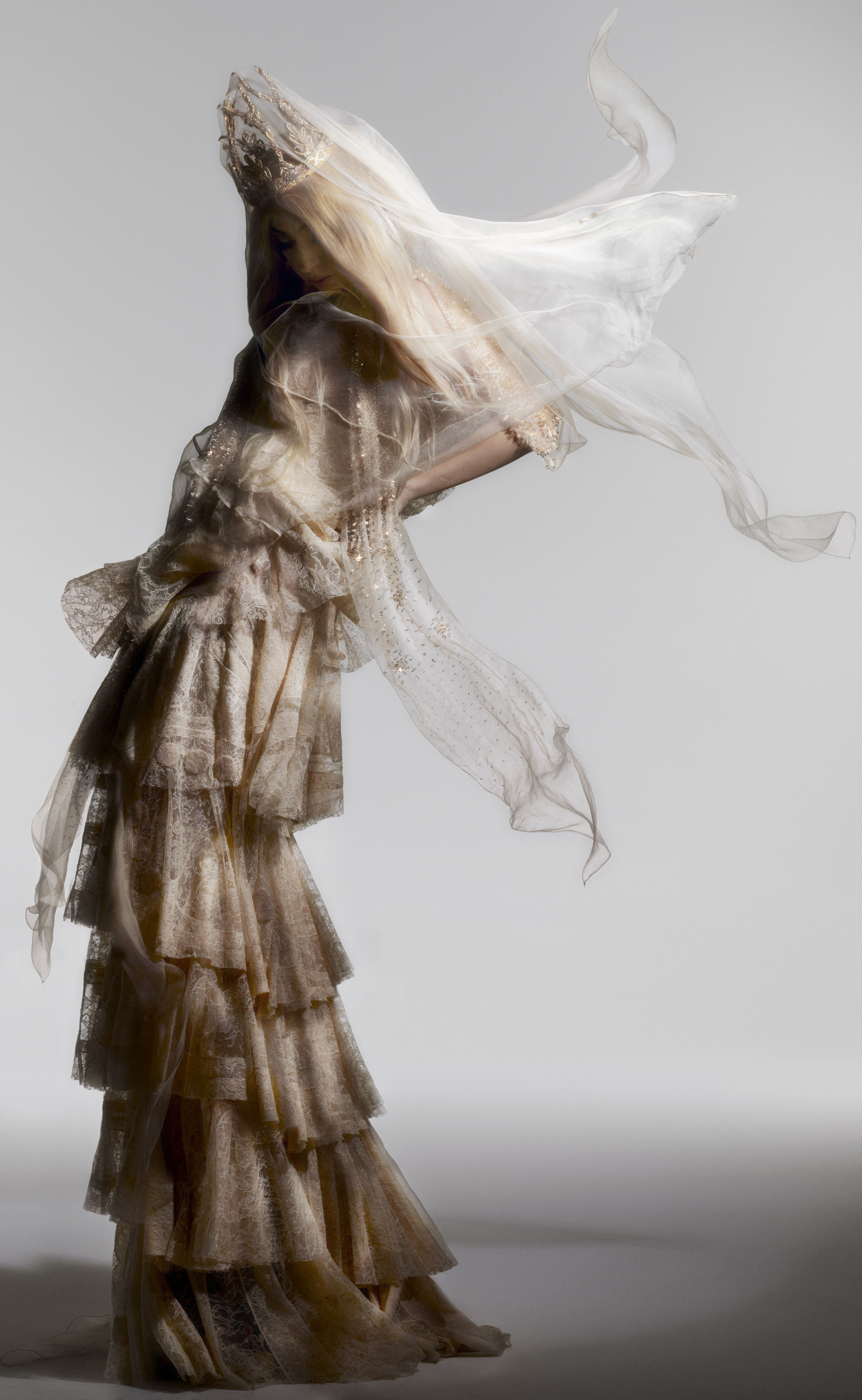 Lady Gaga's Photoshoot for Vanity Fair Magazine★ #Stefani ...