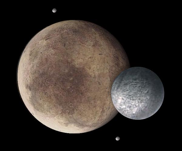 Pluto Pluto Planet Planets Pluto