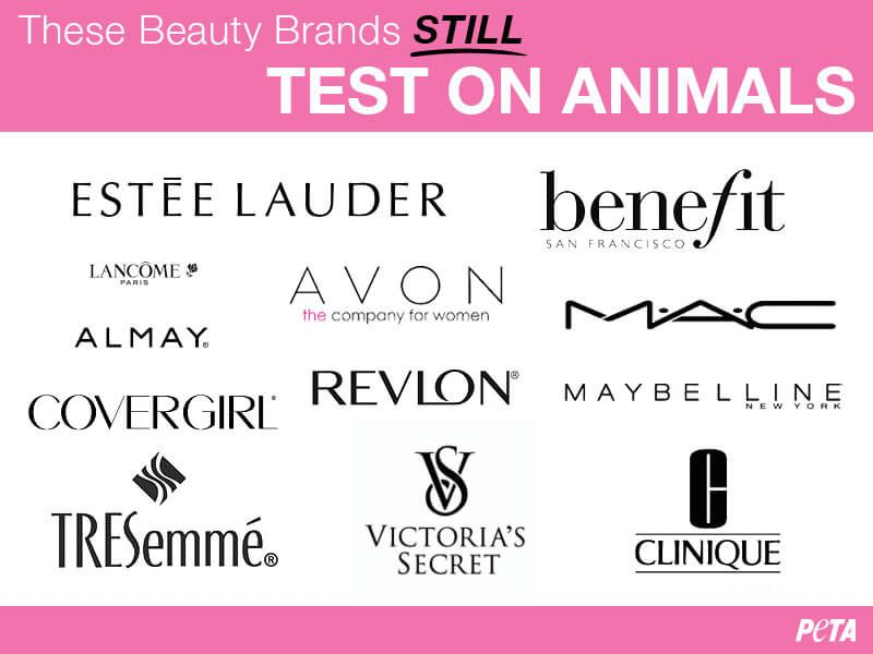 these beauty brands are still tested on animals | cruelty-free