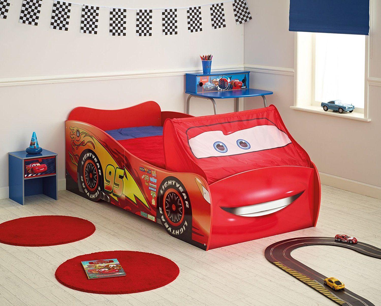 Venta cama cars, 525lmn. 190x 90cms | Cars