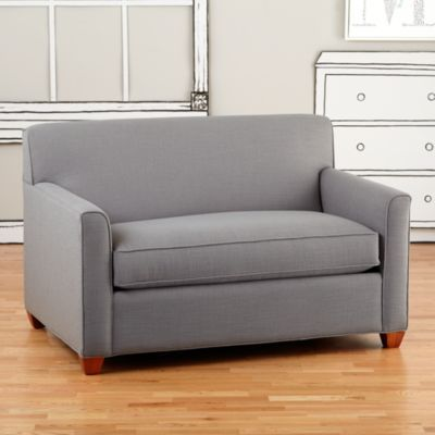 Twin Sleeper Sofa Cement Playroom For Jessica D