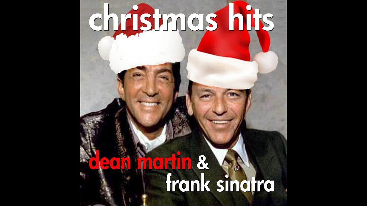Dean Martin & Frank Sinatra - Christmas Hits (AudioSonic Music) [Full Al... | Muzyka
