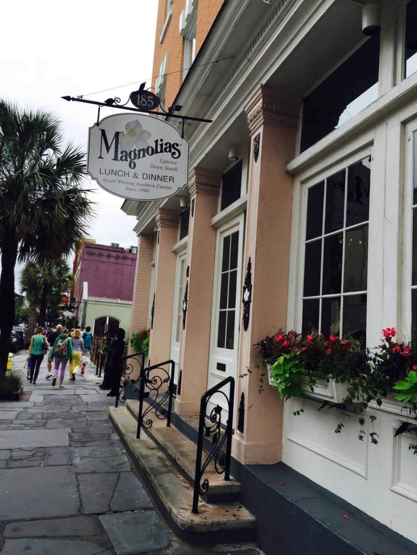 Reserve A Table At Magnolias Charleston On Tripadvisor See 4 483 Unbiased Reviews Of