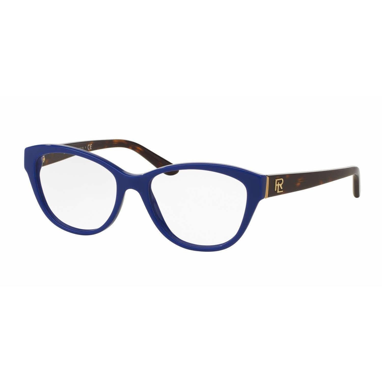 Ralph Lauren Womens RL6145 5547 Rectangle Eyeglasses   Ralph Lauren ...