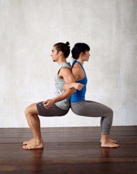 Yoga Challenge Para Ninos De 2 Abc News