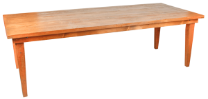 Excellent Bright Rentals Calistoga Table 8 X 40 X 30 High J M Machost Co Dining Chair Design Ideas Machostcouk
