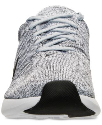 a1d35480f9a8 Nike Men s Air Max Modern Flyknit Running Sneakers from Finish Line - Black  11.5