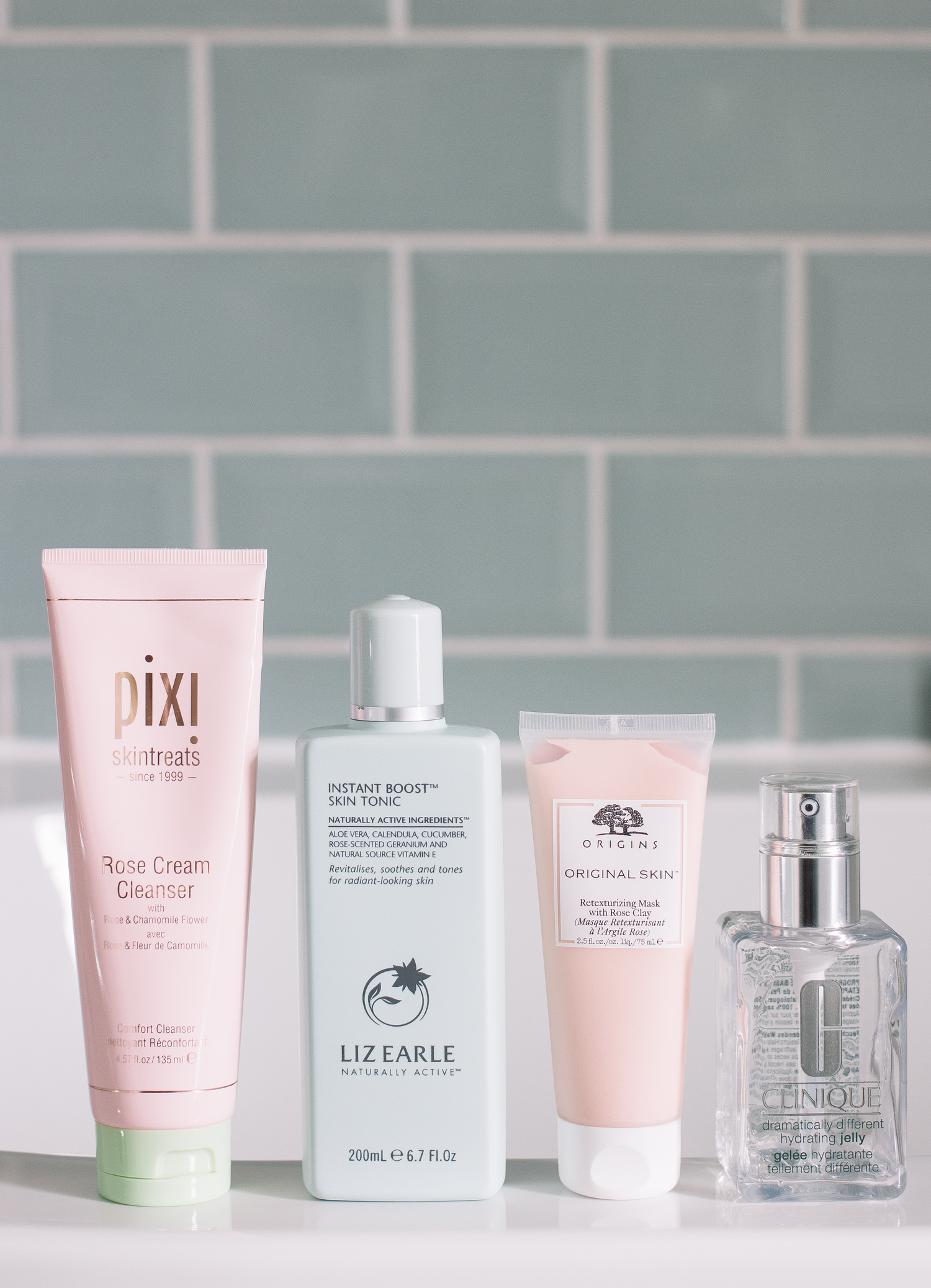 My Top 4 Skincare Brands From Roses Top Skin Care Products Skin Cleanser Products Skin Care