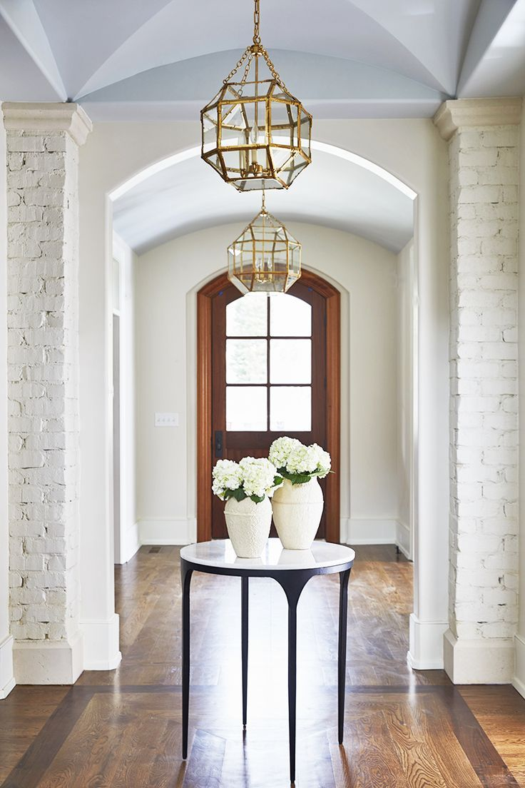 Small Entry Table Ideas