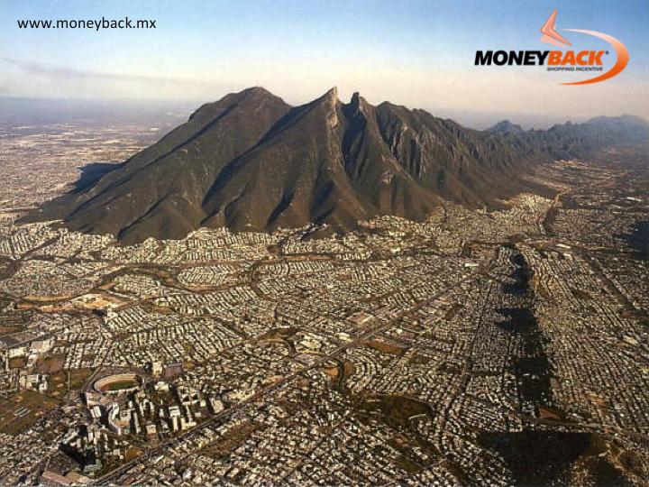 Pin En Money Back Mexico