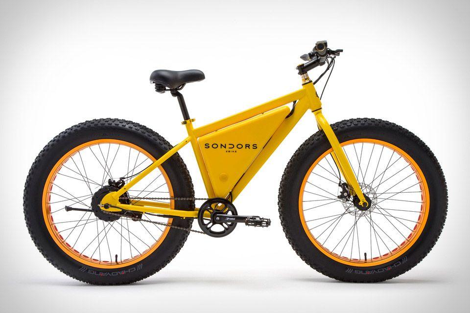 Sondors Electric Bike Best Electric Bikes Electric Bike Electric Mountain Bike