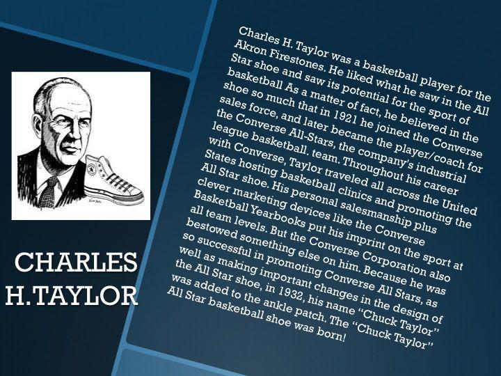 4. Charles H.taylor cdbf814a3