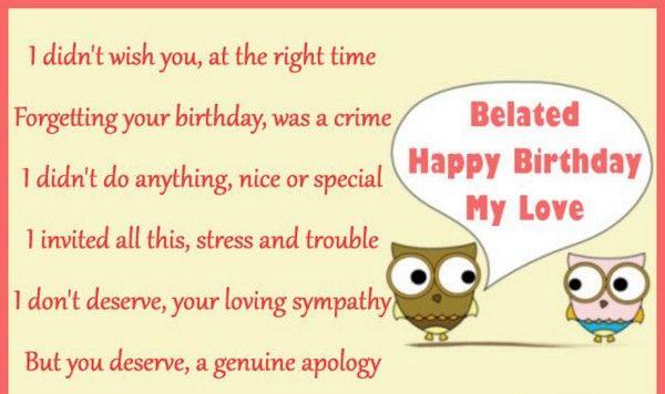 52 Best Happy Birthday Poems Happy Birthday Poems Birthday Poems