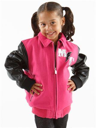 db711b23da Pelle Pelle Kids' MC Jacket | Kids | Outerwear jackets, Jackets, Fashion