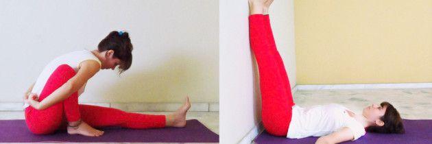 Yoga para uma boa noite de sono