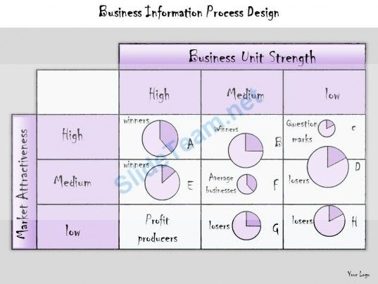 1013 Business Ppt Diagram Business Information Process Design - information templates