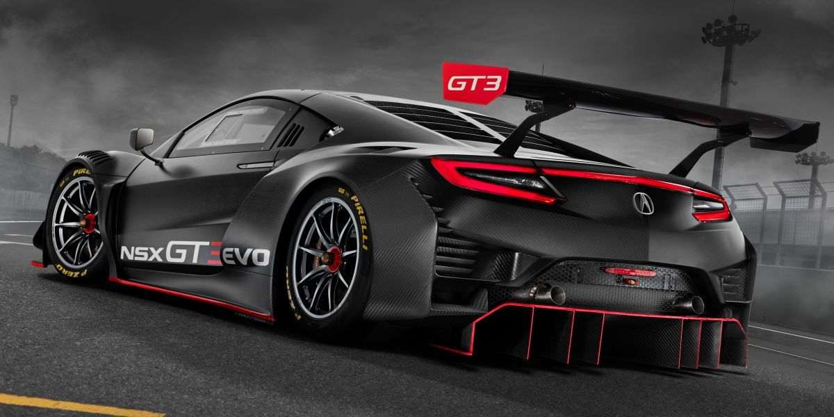 Acura Nsx Gt3 Evo 2019 4k Wallpapers Images Hd Cars Photos