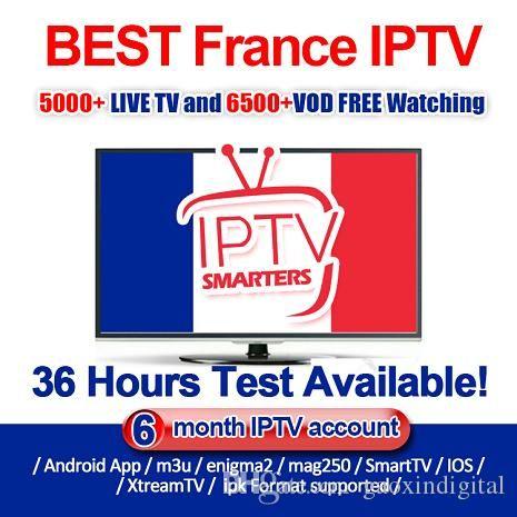 Smarters IPTV 2019 5000+ Channels Support Smart Tv Live