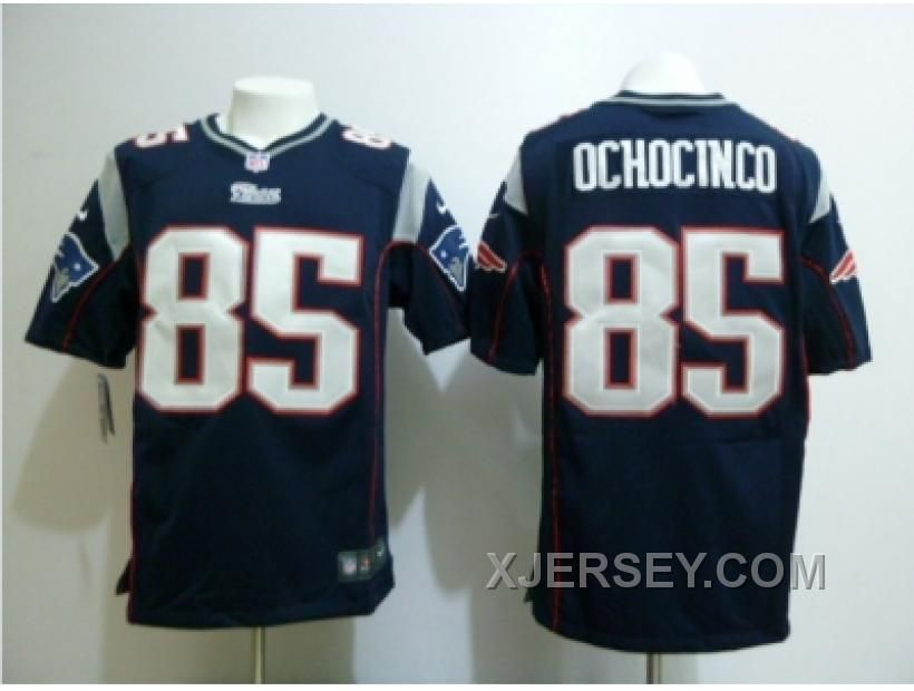 9441df4a6 ... stitched nfl jersey a9ba8 858c1 canada buy cheap nike new england  patriots ochocinco blue game jerseys from reliable cheap nike new new  zealand chad ...