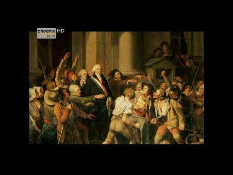 ZDFHistory Die Französische Revolution [HD, Doku