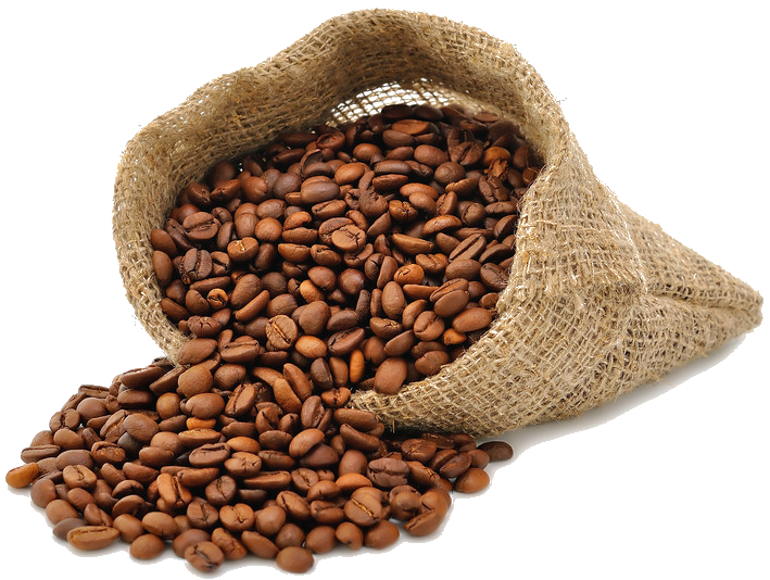 Coffee Beans Bag Google Sogning Png Feijao Cafe