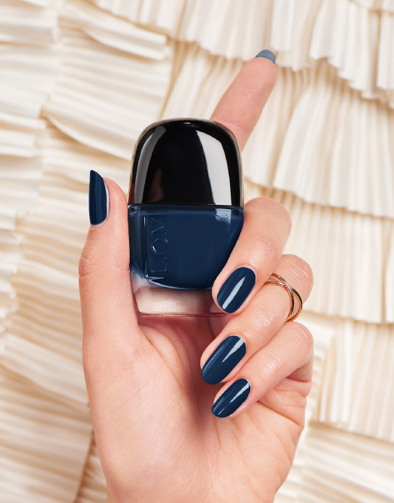 LOVinity Long Lasting Nail Lacquer - Falling in love with vibrant ...