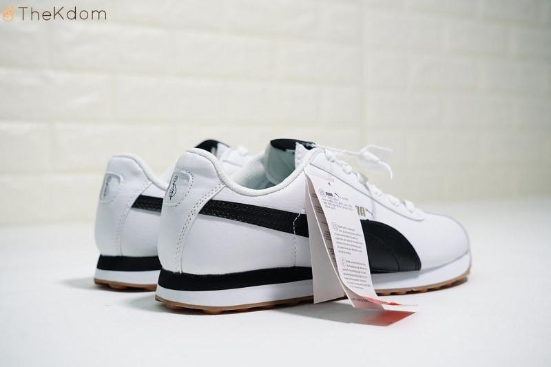 bd9fd610949 Original PUMA BTS x Turin Sneakers