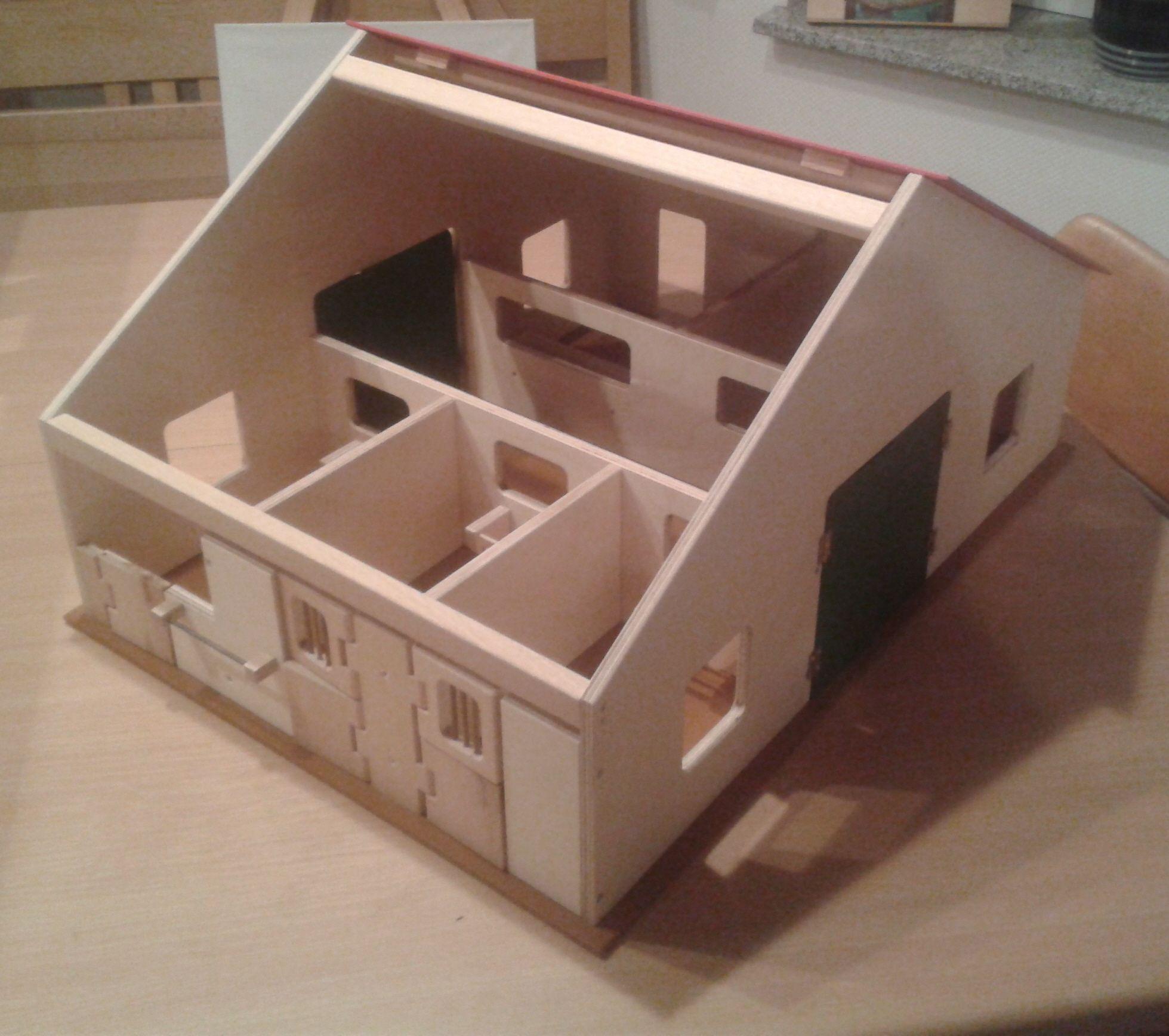 luxus spielzeug bauernhof selber bauen – tierspielzeug