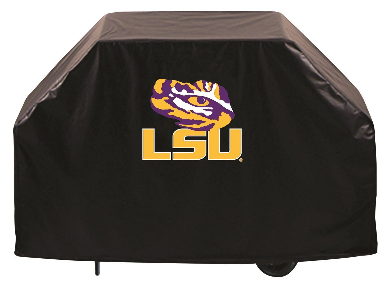 Grill Cover 60 inch Louisiana State University Grill