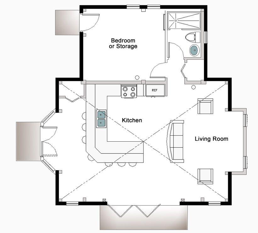 Farmingdale Floorplan Pool House Plans House Plans House Floor Plans