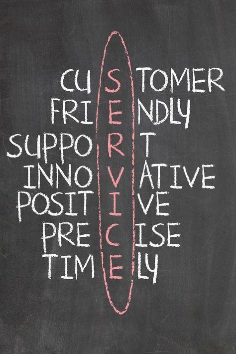 Customer Service Skills Tips for Good Customer Service